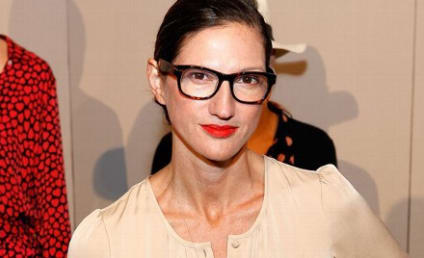 Jenna Lyons, J. Crew President, Allegedly Divorcing Vincent Mazeau and Involved With Woman