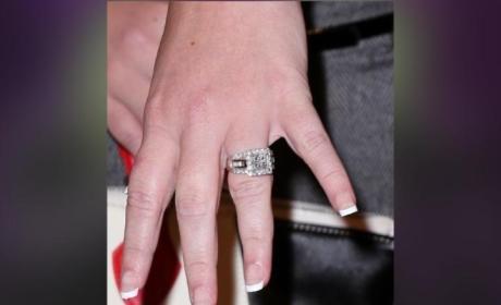 Dot-Marie Jones: Engaged!