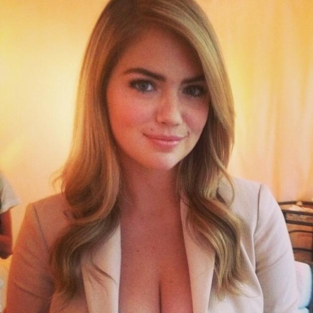 Kate Upton Instagram Hotness