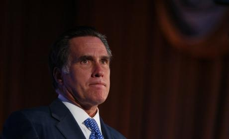 Puerto Rico Primary Results: Mitt Romney Wins Easily