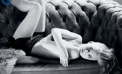 Natalie Dormer: Topless for GQ!