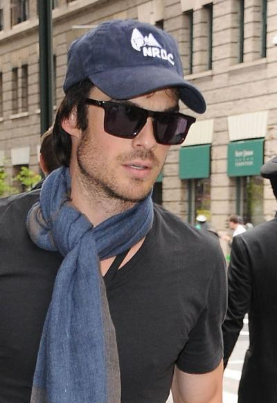 Ian Somerhalder Sunglasses