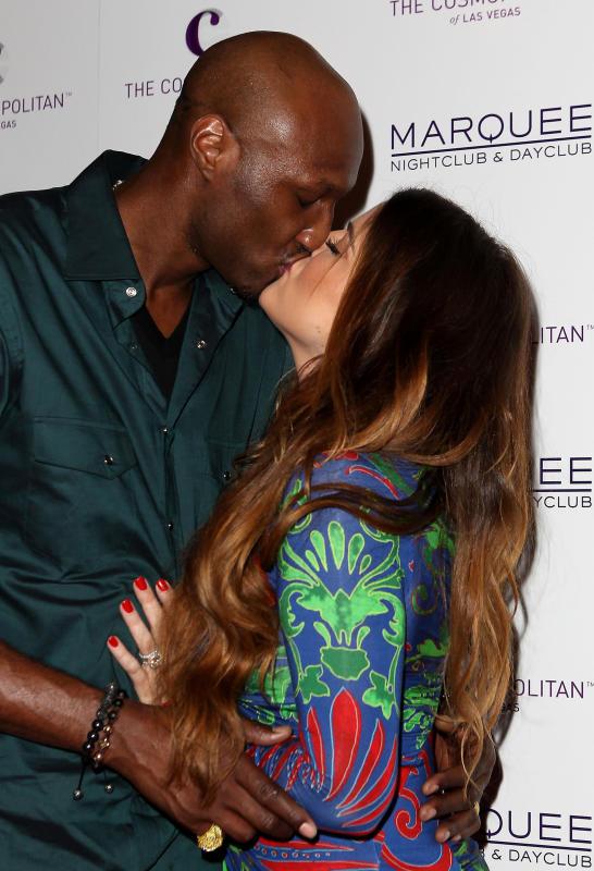 She Will Always Love Lamar Odom