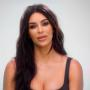 Kim Kardashian to the Camera