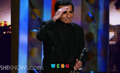 Casey Kasem Removed from Country, Whereabouts Unknown