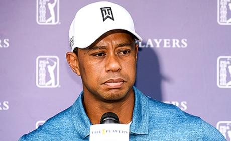 Tiger Woods: I Haven't Slept Since Lindsey Vonn Split!