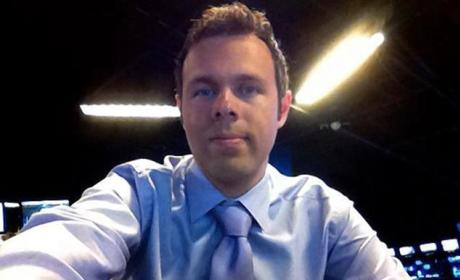 Nick Wiltgen, Weather Channel Meteorologist, Dead of Apparent Suicide