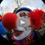 "Northampton Clown: Seeking to Amuse, Create ""Harmless Fun"""