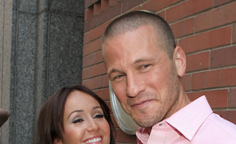 Ashley Hebert & J.P. Rosenbaum: No Wedding Date Set