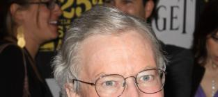 Roger Ebert Defends, Clarifies Ryan Dunn Comment