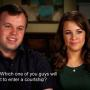 John David and Jana Duggar Together