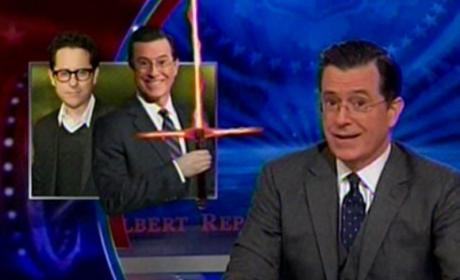 The Colbert Report Finale: A Farewell to Greatness