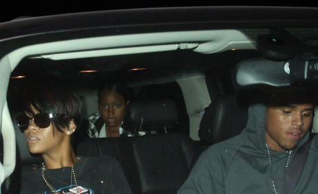 Celebrity Gossip Site: Rihanna Photo Obtained Legally