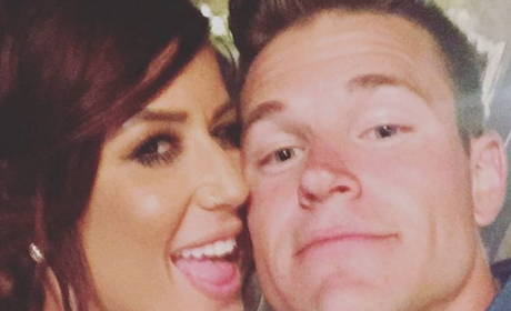 Chelsea Houska: Nervous About Baby Number 2!