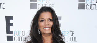 Dina Eastwood in Rehab For Depression, Anxiety