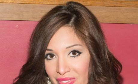 Farrah Abraham Talks Relationships, Parenting, Remains Dumb
