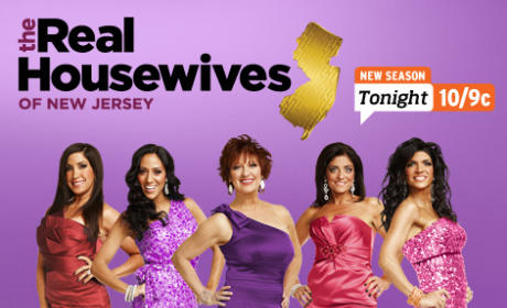Melissa Gorga Joins Cast of The Real Housewives of New Jersey