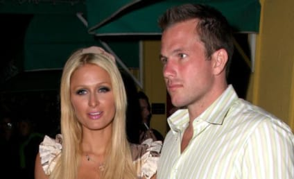 Paris Hilton and Doug Reinhardt: It's Over (Really)!