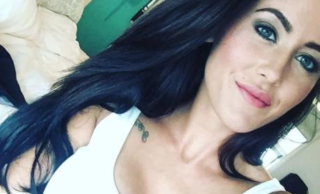 Jenelle Evans Receives Frightening Diagnosis For Mysterious Illness