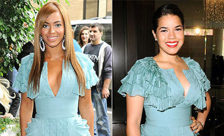 Fashion Face-Off: Beyonce vs. America