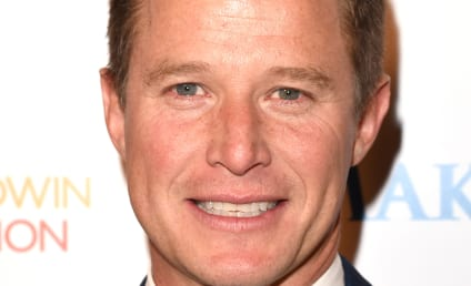 Billy Bush: Suspended from The Today Show