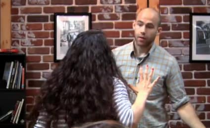 Carrie Prank Freaks Out Coffee Shop Patrons, Is Totally Awesome