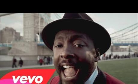 "will.i.am (feat. Eva Simons) - ""This Is Love"""