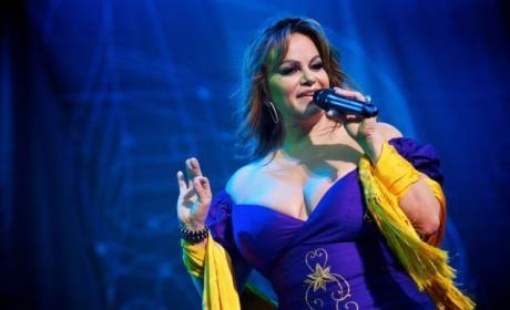 Jenni Rivera Dies in Plane Crash; Singer Was 43
