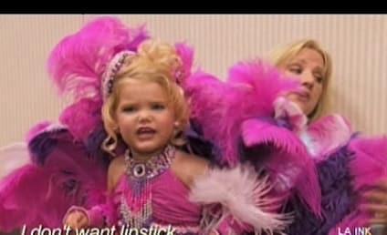 Eden Wood, Toddlers & Tiaras Great, Hearts Selena Gomez, HATES Justin Bieber