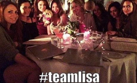 Jennifer Lawrence and Lisa Vanderpump: Pumped Up!