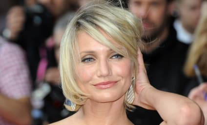 Happy 40th Birthday, Cameron Diaz!