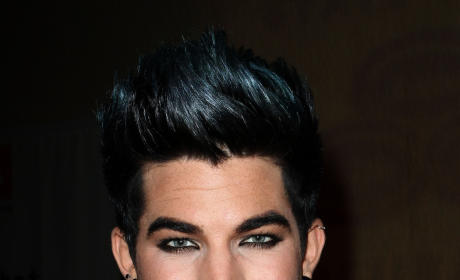 Adam Lambert for Equality
