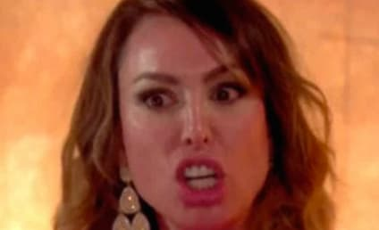The Real Housewives of Orange County Season 11 Episode 16 Recap: Old Ghosts, New Beef