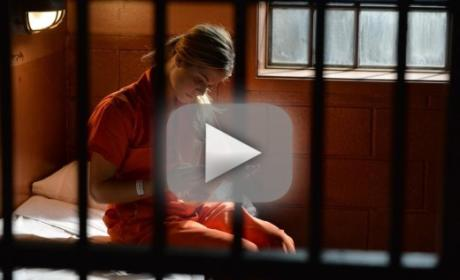 Pretty Little Liars Season 5 Episode 21 Recap: Who is Varjack?