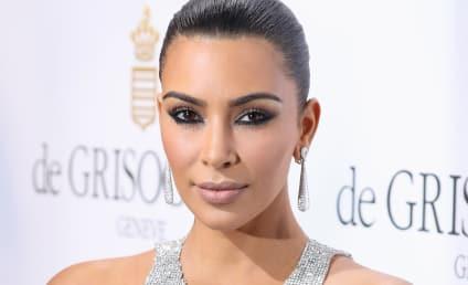 Kim Kardashian Praises Brother: He'll Be the Best Dad!
