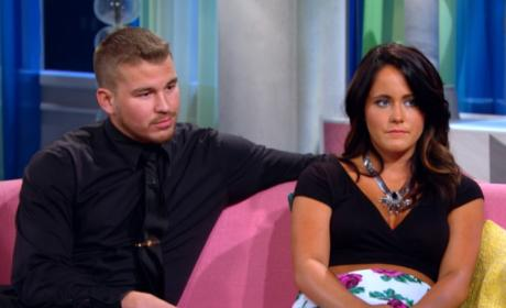 Jenelle Evans Goes OFF on Nathan Griffith During Teen Mom 2 Reunion Special