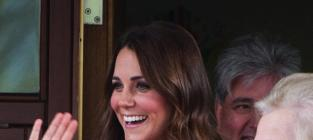 Kate Middleton on Having Kids: Let's Get On With It!