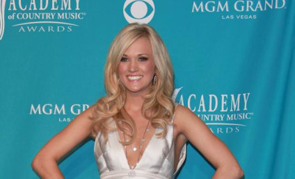 ACM Awards Fashion Face-Off: Carrie Underwood vs. Lindsey Vonn