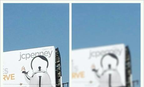 J.C. Penney Billboard Controversy: Is That Hitler?!?