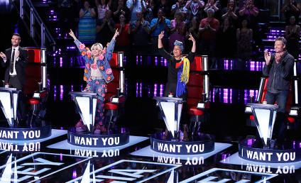 The Voice Recap: Only One Hour This Monday?!