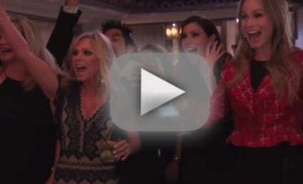 The Real Housewives of Orange County Recap: Yachts of Fun