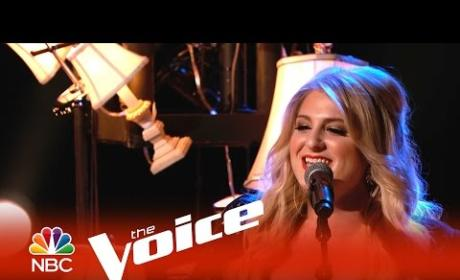 Meghan Trainor - Dear Future Husband (The Voice)