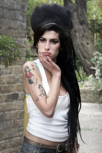 Winehouse Pic
