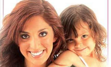 Farrah Abraham Admits Drug Use, Depression, Suicide Plan in New Book