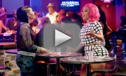 Love and Hip Hop Atlanta Season 4 Episode 15 Recap: You Gotta Do You