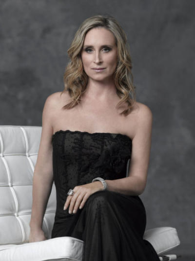 Sonja Morgan Photo