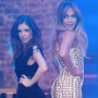 Anna Kendrick and Jennifer Lopez