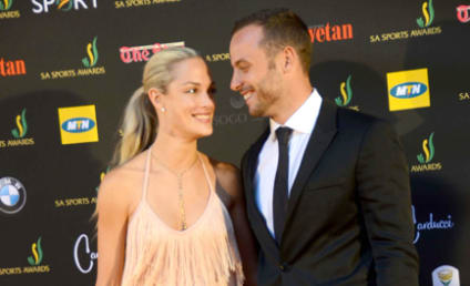 Oscar Pistorius Plans Private Memorial For Reeva Steenkamp