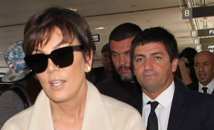 """Kris Jenner Plans """"Top to Bottom"""" Plastic Surgery Makeover to Please Corey Gamble, Source Claims"""