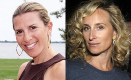 Sonja Morgan and Jennifer Gilbert to Recur on The Real Housewives of New York City